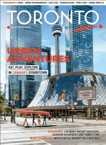 Toronto-cover